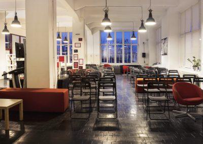 Event space pro vaši akci v Praze