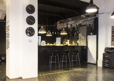 Event space s kuchyňkou | N5 Praha