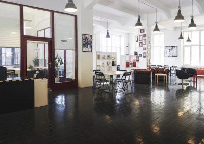 Event space | N5 Praha