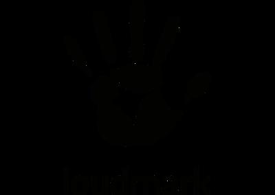 Loudmark logo