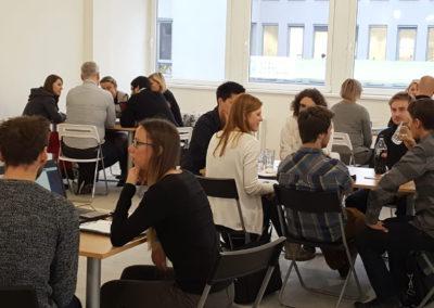 Mentoring pro neziskový sektor - Udržitelná budoucnost (Ústí)