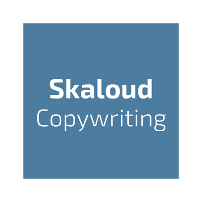 Skaloud Copywriting